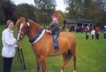 Abeelia: 2003.a parim mära. foto A.Pärisoo