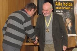 Medal kaela