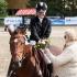 Eesti meistrid 2011 juunioride koolisõidus - Ants ja Grete Laarmann