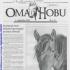 Ajakiri Oma Hobu on loetav digitaalselt
